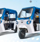 Amazon teams up with Mahindra Electric to strengthen electric mobility in India