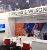 Sterling and Wilson Solar Limited lists at Rs 700 with lackluster response
