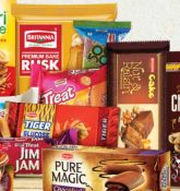 BUY Britannia Industries at Rs 2700 - 2800 for target price of Rs 3035: Axis Securities