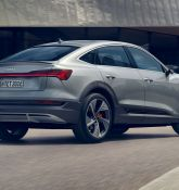 Audi EV sales jump 153% year-over-year to more than 4,300 units in Q1 of 2021