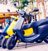 Ola Electric raises $100M in long-term debt; first e-scooter expected sooner than later