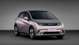 BYD officially launches e-Platform 3.0 for next-generation EVs of varying sizes