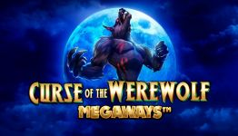 Pragmatic Play's new slot Curse of the Werewolf Megaways challenges players to come face-to-face with terrorizing Werewolves