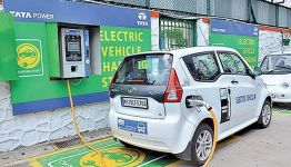 Delhi government approves single-window facility to expand EV charging infrastructure
