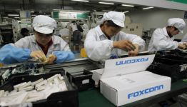 iPhone contract manufacturer Foxconn develops open platform for electric cars