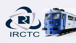 IRCTC Stock lists at double the IPO Price on NSE