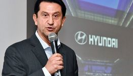Hyundai is ahead of schedule for roll out of electric flying cars: Jose Munoz