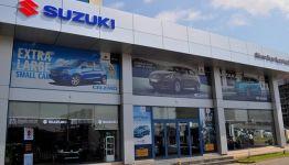 Maruti Suzuki Sells 18,539 vehicles during May