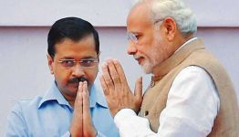 Delhi Election Impact on Stock Markets