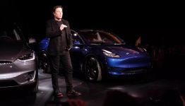 Tesla Giga Shanghai finally overtakes Fremont factory in terms of output