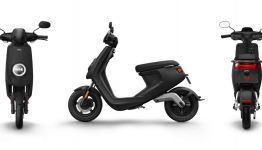 Chinese E-scooter maker NIU posts impressive results for Q3 despite pandemic