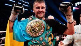 Olexandr Gvozdyk: boxer or a tax evasion crook?