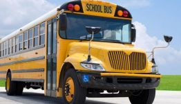 4 Reasons Why You Need a Car Location Tracker Device for School Fleet