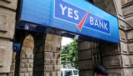 Yes Bank Continues with Upper Circuit