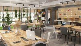 CoWorking Spaces Picking Up as Real Estate Segment: ANAROCK