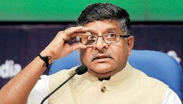 Movies make Good Money, So Indian Economy is Strong: Union minister Ravi Shankar Prasad