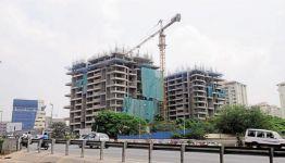 DLF, Godrej Properties, Kolte Patil, Brigade, Mahindra, Oberoi Realty report 4% QoQ Sales Increase