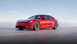 Chinese data will be stored in China: Tesla executive
