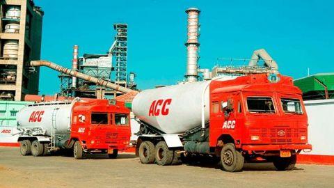 Mitesh Thakkar: BUY ACC, Aurobindo Pharma; SELL DFL and Petronet LNG