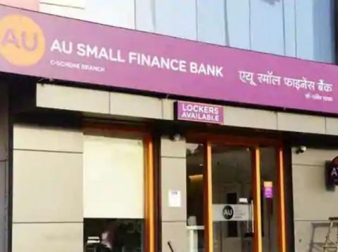 Shrikant Chouhan: BUY M&M Financial, Oracle Financial and AU Small Finance Bank