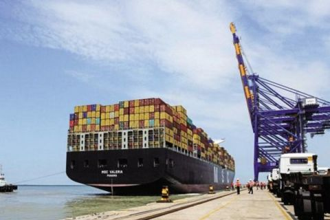 Ashwani Gujral: BUY SBI, Adani Ports, HDFC Life, Ambuja Cement and Coromandel International