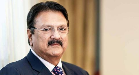 Corporate Tax Reduction: Comments by  Ajay Piramal, Chairman, Piramal Group