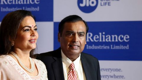 Jio Ambani Jio: Not Surprised as Jio Platforms raises $847 million, say Market Analysts