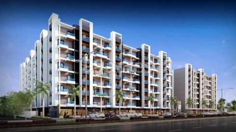 Amravati Real Estate Review by ANAROCK Property Consultants