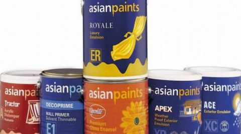 Motilal Oswal: BUY Asian Paints with target price of Rs 2140