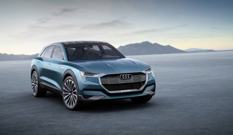 Audi plans to spend more resources on FCEV development