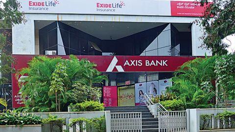 Sudarshan Sukhani : BUY Axis Bank; SELL Godrej Consumer and Mahanagar Gas