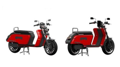 Blacksmith Electric to launch B4 and B4+ electric scooters by end of 2021