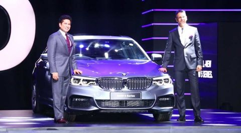 BMW wants better clarity on EV infrastructure & policies before introducing global models in India