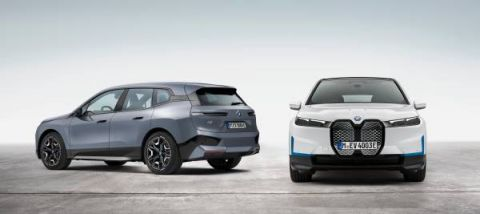 BMW Group enjoys robust plug-in car sales in Q2 and H1 of 2021