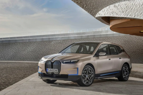 BMW iX to cost more than $80,000 in US, much higher than previously expected