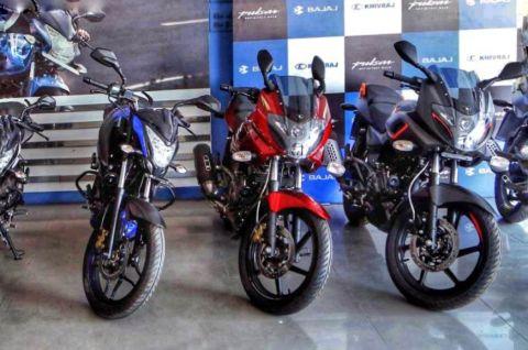 Mitesh Thakkar: BUY Bajaj Auto; SELL Titan, Escorts Limited and L&T Technology