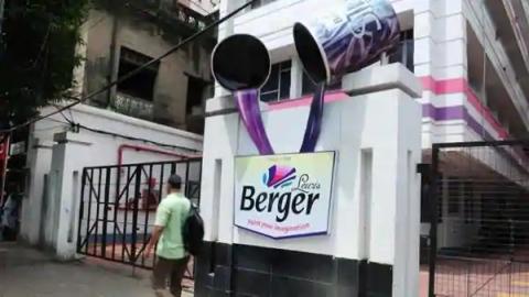 Sudarshan Sukhani: BUY Tata Consumer, UPL, Berger Paints; SELL LIC Housing