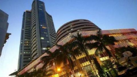 Indian Market Rebounds from Lower Levels as Strong Buying Emerges