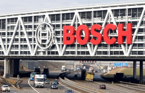 Mitesh Thakkar: BUY Cholamandalam Investment, Divi's, Tata Steel and Bosch