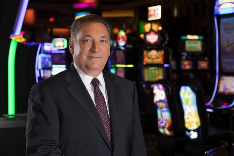 Boyd Gaming shows ray of hope by reporting better-than-expected quarterly results