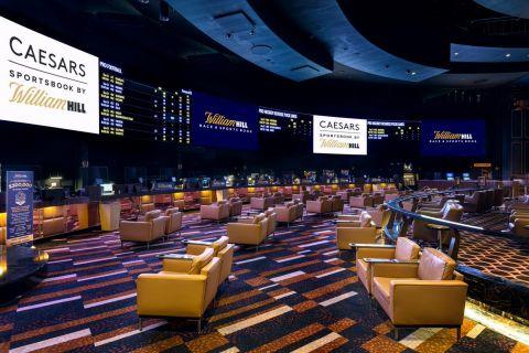 Caesars Entertainment CEO Tom Reeg optimistic about future of Casino & Hotel business