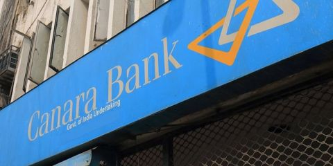Shrikant Chouhan: BUY Canara Bank, Bajaj Finance, Reliance Industries