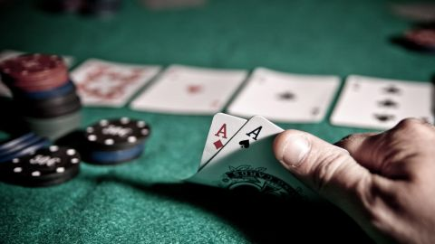 How to identify problematic gambling behaviour?