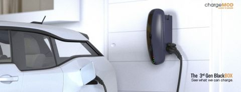 Indian startup announces 'community charging stations' project for electric vehicles