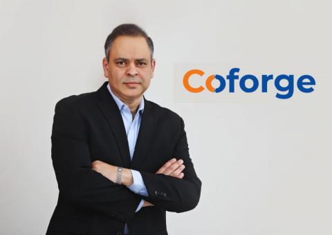 Sudarshan Sukhani: BUY Divis, Godrej Consumer, CoForge; SELL TVS Motor Company