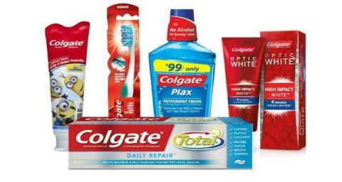 BUY Colgate with Target price of 1620: Nomura