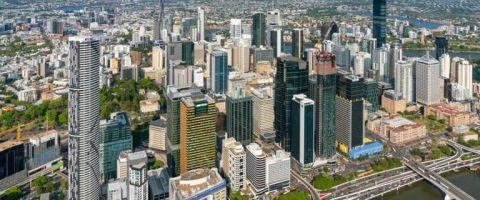 India's commercial real estate balance shifts towards organized real estate segment: ANAROCK