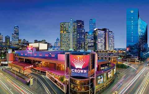 Crown Resorts bank accounts breached anti money laundering rules: Inquiry