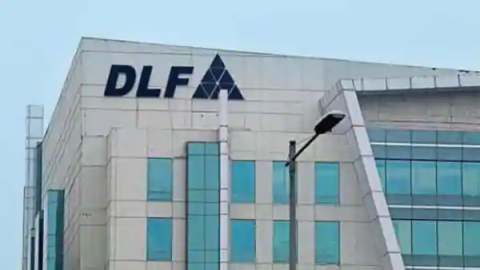 DLF, Godrej Properties Good Picks for 2021: Sanjiv Bhasin, IIFL Securities
