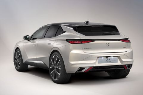 DS Automobiles to produce and sell only 100% electric cars starting 2024